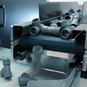 desarrollo de marcaje laser